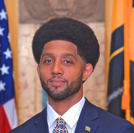 """Brandon Scott will Tackle Baltimore's """"Public Health Emergencies"""" as the City's Youngest Mayor"""