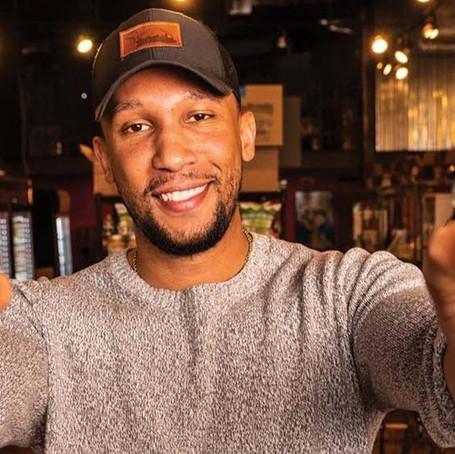 Michael Robinson's Passion Leads to the Creation of the Bingo-Bango Soda Brand