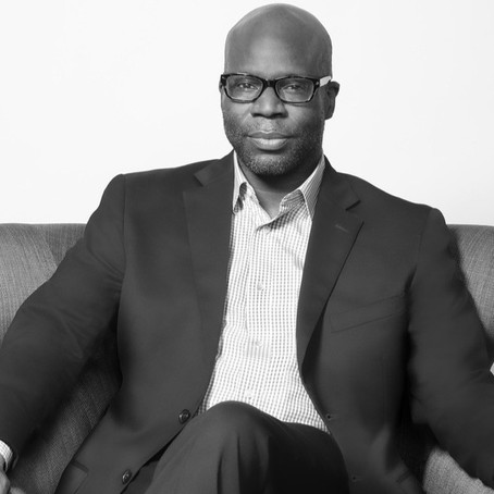 Readiness is the New Green: Corey Huggins Talks Multicultural Beauty