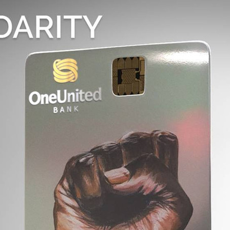 OneUnited Bank Will Close the Racial Wealth Gap with Its OneTransaction Campaign