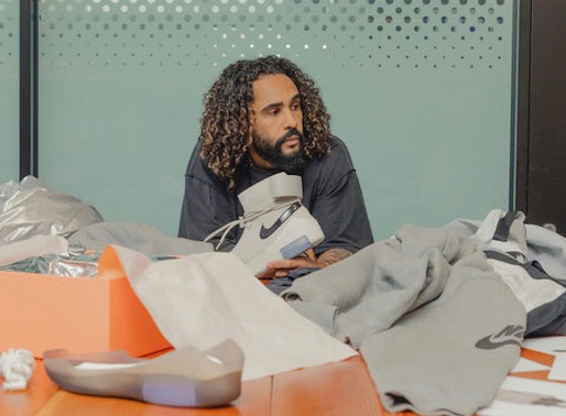 The Five Most Influential Black Male Designers in Fashion