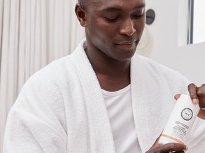Mai Johnson & Co. The Beauty Brand That is Making Male Grooming a More Personal Experience