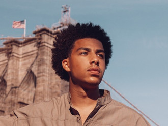 Marcus Scribner Talks About the End of 'Black-ish' and its Impact on the Culture