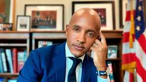 Damian Williams Becomes the First Black US Attorney in New York