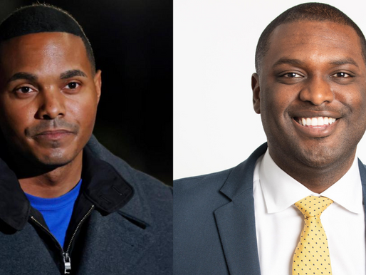 Ritchie Torres and Mondaire Jones Become First Openly Gay Black Members of Congress