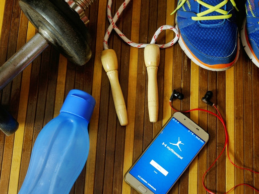 Attention, Men: These 6 Apps Will Help Keep You Healthy