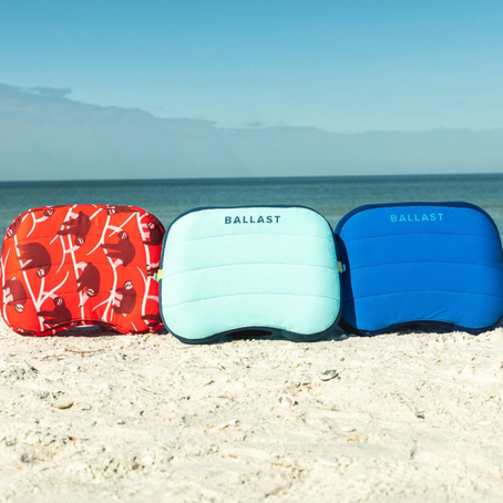 Check Out These 5 Beach Day Essentials