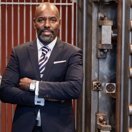 Real Estate Guru Helps the Local Community Achieve Financial Success with The Brooklyn Bank