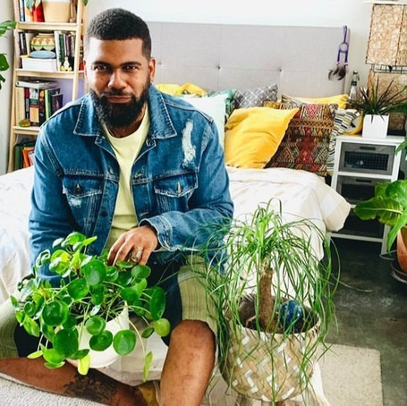 Celebrate Earth Day By Following These Plant Dads
