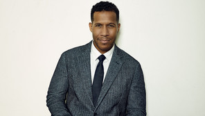 Actor Lodric D. Collins Talks Playing Music Legend Smokey Robinson and Working With Tyler Perry