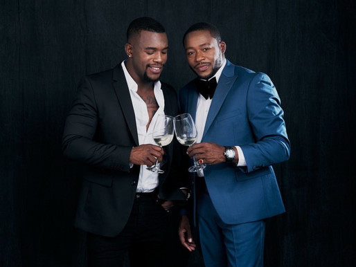 Two Black Men Enter the Luxury Spirits Industry With Billionaires Row