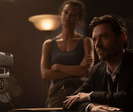 [Giveaway] Win Tickets to See 'Reminiscence' Starring Hugh Jackman and Thandie Newton