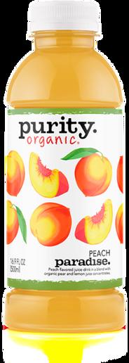 Peach Paradise.