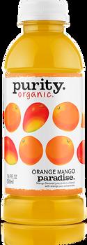 Orange Mango Paradise.