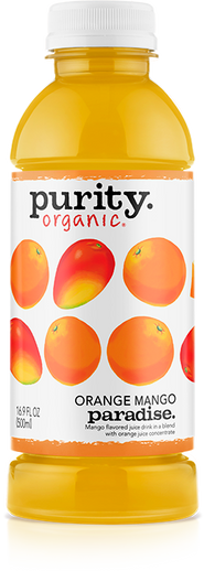 Naranja Mango.