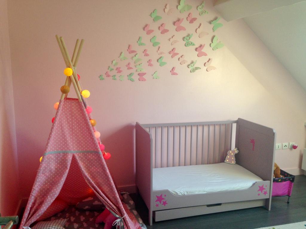 Decoration de chambre pour enfant