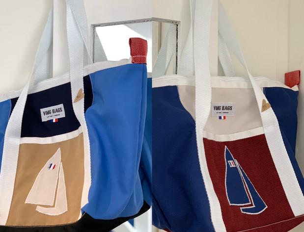 Water Resistant Bags