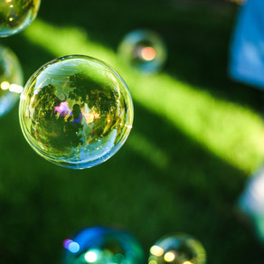 How To Share Jesus Naturally: Pop the Christian Bubble