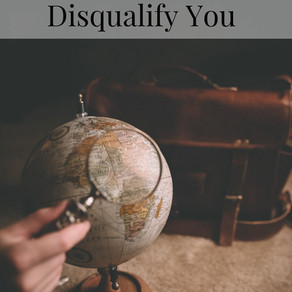 Doubt Does Not Disqualify You