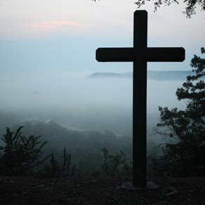 The Silent Saturday: The Significance of the Day In Between the Cross and the Resurrection