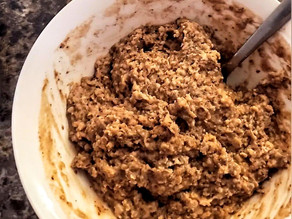 Quick Oats for a Quick, Satisfying Breakfast