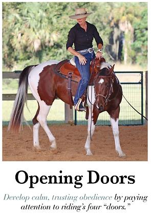 Opening Doors, Ch. 4 of Keepin' it Fresh