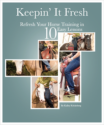 Keepin' it Fresh, entire 10 Chapter collection