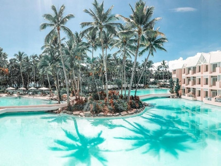 How to have a workcation in Tropical Far North Queensland