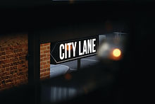 City Lane - Tourism and Events Queenslan