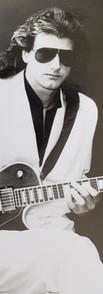 John Robida aka Guitarist TrevorReed