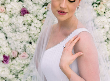 Gacitua | M. Gacitua Wedding Affiliation - Stems by MG Styled Shoot