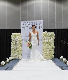 GACITUA - Barely Pearls