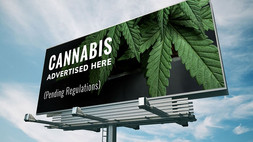 Judge gives state 30 days to notify cannabis businesses of billboard ban