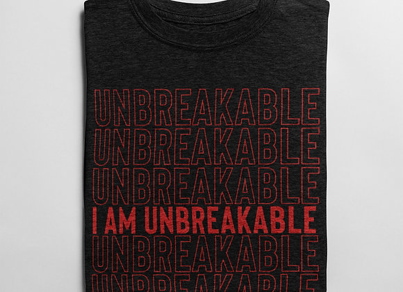 I am Unbreakable  - Youth
