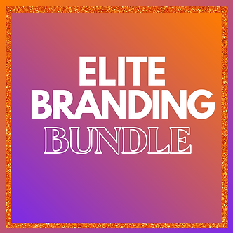 Elite Branding Bundle