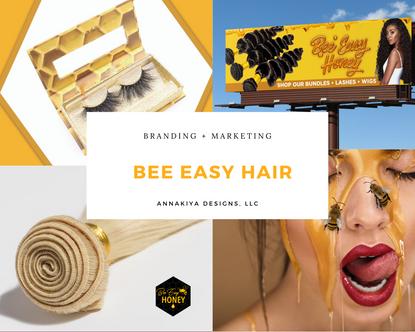 Bee Easy Hair