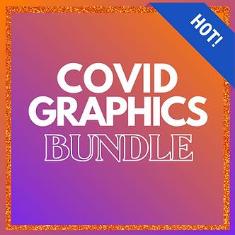 Covid Graphics Bonus Pack