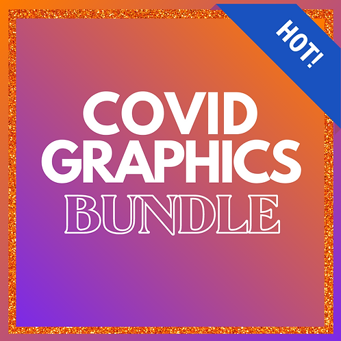 Covid Graphics Bonus Pack