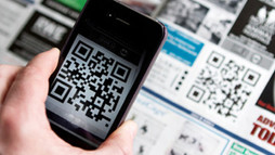 Are QR codes the Comeback Kid of 2020's? 10 Creative Ways to Use QR Codes
