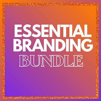 Essential Branding Bundle
