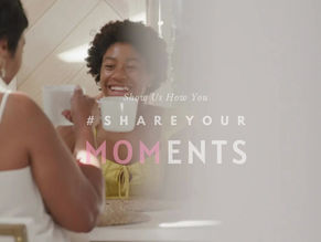 Agency Launches #ShareYourMOMents Campaign for Mother's Day