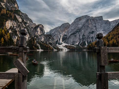 Lake's Braies