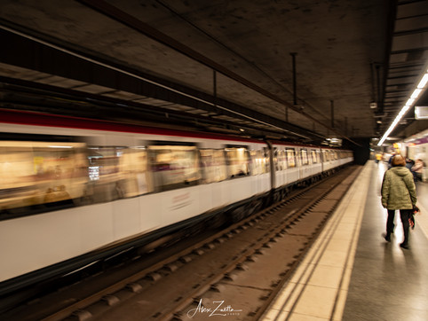 Exposition Metro