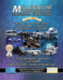 millennium limousines, limousines, party bus, wedding coaches, limo