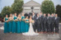 wedding, wedding venue, dance, couple, ballroom, michelangelo, winter wedding