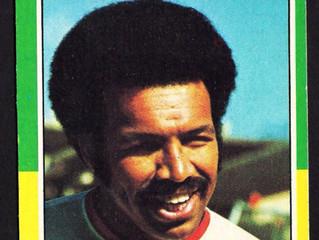 1975 Topps Tommy Davis