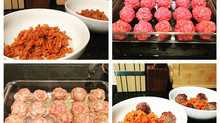Anti-inflammatory Meatballs