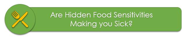 Are hidden food sensitivities making you sick?
