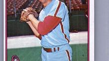 1976 Topps Jim Lonborg