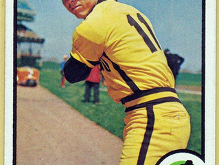 1973 Topps Enzo Hernandez